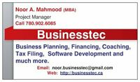 Business services specialist