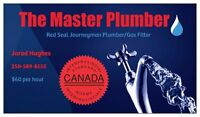 The Master Plumber Lowest Rates On The Island -$60 per hour