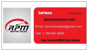 ***Looking for a Quality Used Vehicle or RV....!!!***