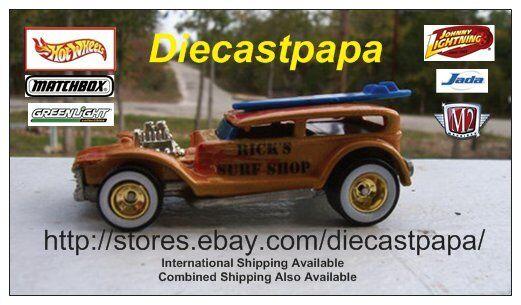 diecastpapa