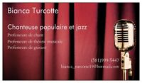 ensemble Jazz/pop