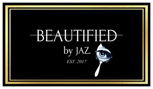 25% off ! Limited time- Beautified by Jaz Makeup services