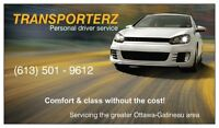 """Offering - """"All the Comfort & Class without the Cost"""""""
