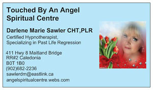Certified Hypnotherapist Specializing in Past Life Regression