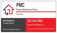 PMC - Home Renovations and Handyman Services