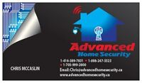 Home alarm and Automation systems