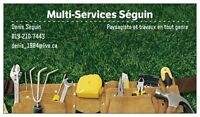 Multi-Services Séguin