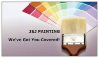 PROFESSIONAL PAINTING - FREE ESTIMATES