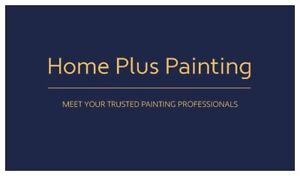 MEET YOUR 1ST CLASS PAINTING PROFESSIONALS