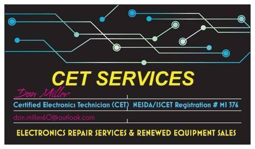 Bose Wave Radio PROFESSIONAL Repair Service -- AWR1-1W; AWR113; AWR131; AWR1G1