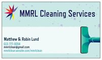 Commercial Cleaning Services - MMRL