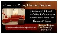 March Special **Cowichan Valley Only **