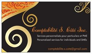 Professional accounting services - Corporate taxes and more! West Island Greater Montréal image 2