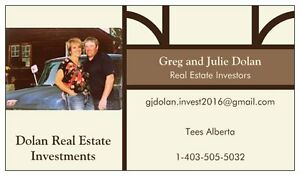 ARE YOU LOOKING FOR SOMEONE TO FIND DISCOUNTED PROPERTIES????