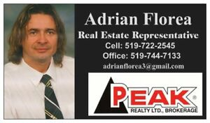 Your REALTOR in KW area