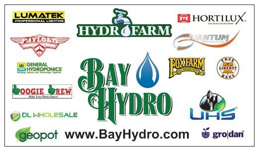 SupeRoots Air-Pot® 2 Gal Equivalent Air Root Pruning Container SAVE $$ BAY HYDRO