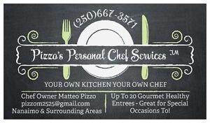 -Personal Chef Services - Nanaimo & Vancouver Island - Comox / Courtenay / Cumberland Comox Valley Area image 7