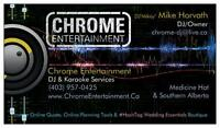 In Need of a DJ??