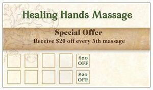 $60/hr MASSAGE ~RMT~ DIRECT BILLING *$20 off every 5th massage* Edmonton Edmonton Area image 7