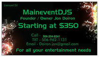 Maritime DJ For Hire *CHEAP PRICING*