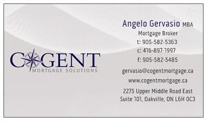 Pay off your Credit Cards. 2nd Mortgage from 6%. Save Up To 85%! Oakville / Halton Region Toronto (GTA) image 2