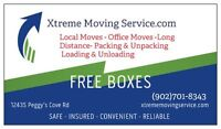 BOOK For April 2 Movers For $65/hr