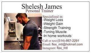 BEST PERSONAL TRAINER WITH  OWN PRIVATE GYM!! West Island Greater Montréal image 2