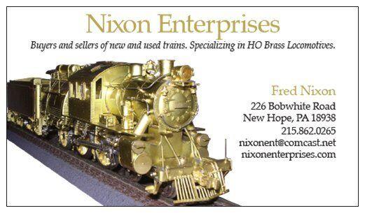 Nixon Enterprises