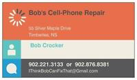 iPHONE and iPAD REPAIR SERVICE IN TIMBERLEA