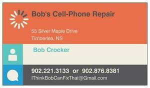 iPHONE & iPAD REPAIR SERVICE IN TIMBERLEA