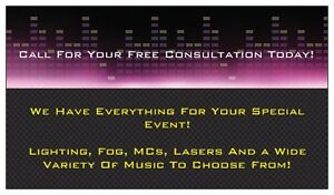 NEED A DJ FOR YOUR SPECIAL EVENT OR UPCOMING CHRISTMAS PARTY?? Cambridge Kitchener Area image 2