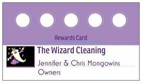 The Wizard cleaning (Move-Out,Move-Ins, Regular cleaning )
