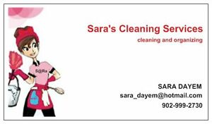 Sara's Cleaning Services ,Junk Removal@9029992730//19029992718