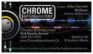 Dj Service **Now with More to Offer**