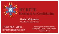 Furnace Installations, Repairs & Winter Maintenance