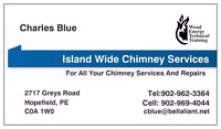 Island Wide Chimney Services