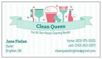 Clean Queen Cleaning Service