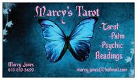 **MARCY'S TAROT**