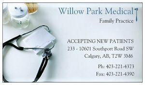 Medical Clinic ACCEPTING PATIENTS