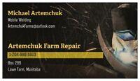 Artemchuk Mobile Welding Service