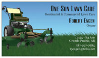 Lawn Care Services - Power Rake - Aeration - Spring Cleanups & M