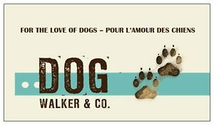 DOG WALKER & CO