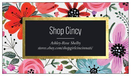 Shop Cincy