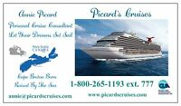 PicardsCruises  & Disney Vacations
