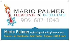 Gas|BBQ|PoolHeater|WaterHeater|AirConditioner&More!