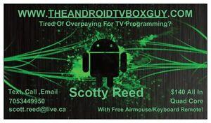 Android TV Box Kawartha Lakes Peterborough Area image 3