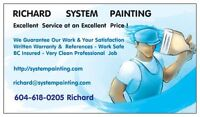 5***** Painting and Floor Service