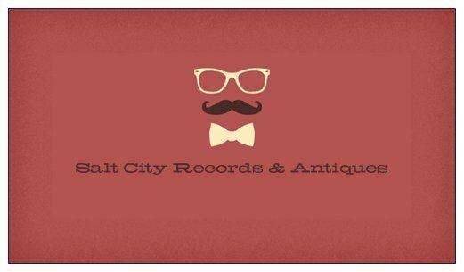 Salt City Records & Antiques