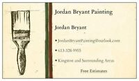 Painter For Hire