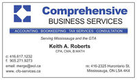 AFFORDABLE ACCOUNTING SERVICES FOR SMALL BUSINESSES